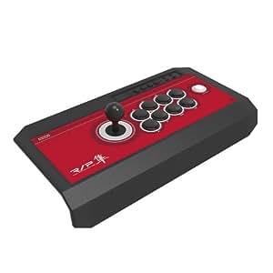 Manette Arcade Hori Real Arcade Pro.V3 Hayabusa (Import Japonais)
