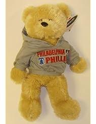 Philadelphia Phillies MLB Large 14'' Plush Bear