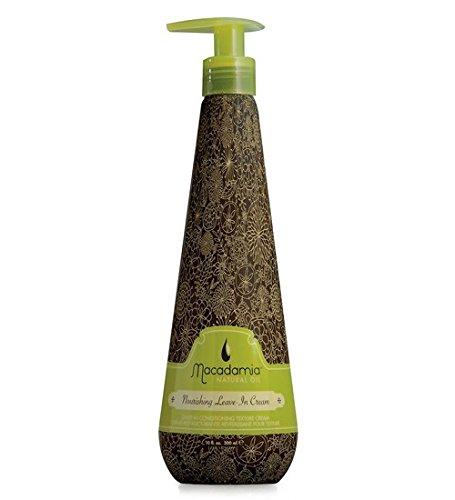 Macadamia Natural Oil nourishing leave in cream, 300 ml, 1er Pack, (1x 300 ml)