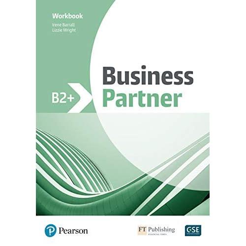 Business Partner B2+ Workbook