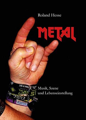 Metal - Musik, Szene und Lebense...