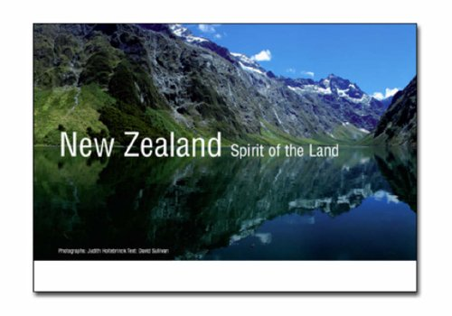 New Zealand Spirit of the Land
