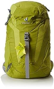 Deuter AC Lite 14 Backpack Moss/ Apple