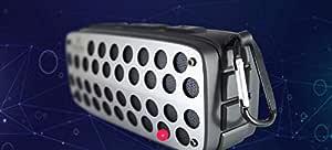 Urban Audio A5 HD Sound 10 W Bluetooth Speaker (Multicolor, Stereo Channel) (Dark Green)