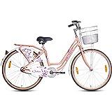 Hero Fashion 26T Single Speed Cycle Mountain Bikes