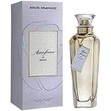 Perfume Adolfo Dominguez Perfume perfumería mujer. AD. AGUA FRESCA DE ROSAS EDT 120 VPO