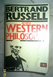 [(A History of Western Philosophy: And Its Connection with Political and Social Circumstances from the Earliest Times to the Present Day)] [Author: Russell] published on (January, 1986)