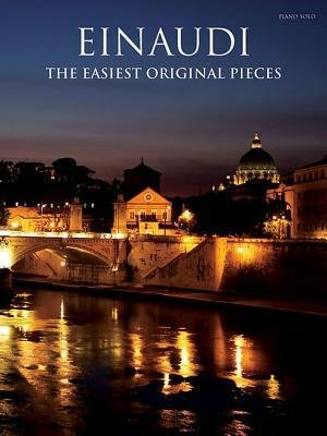 [(Einaudi: The Easiest Original Pieces)] [Author: Ludovico Einaudi] published on (June, 2014)