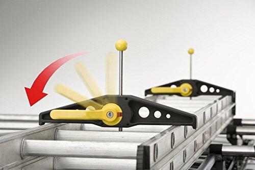 Euroline Leitersicherung für Dachgepäckträger