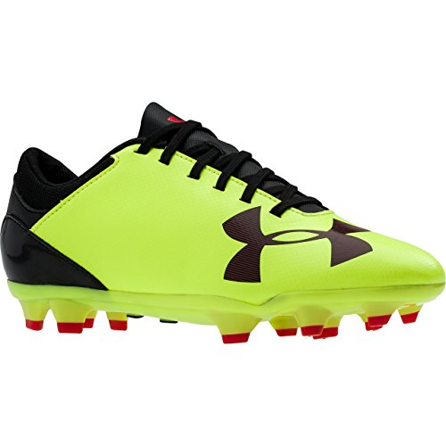 Under Armour Ua Spotlight Dl Fg, Chaussures de Football Homme Mehrfarbig