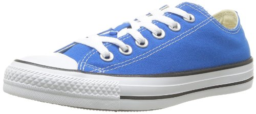 Converse As Ox Can Nvy, Sneaker Unisex – Adulto Blu