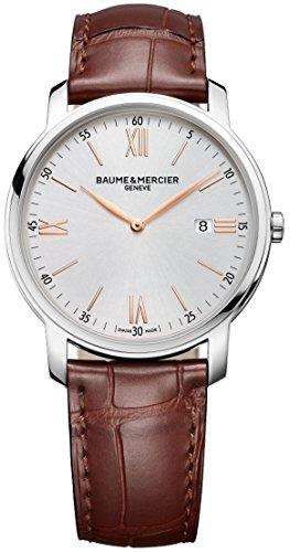 Baume & Mercier - -Armbanduhr- BMMOA10144