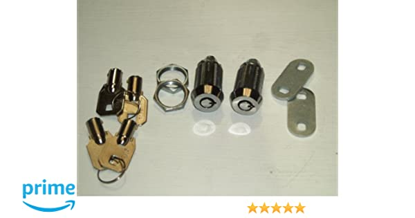 QUIZ 4 FRUIT MACHINE POOL TABLE LOCKS**