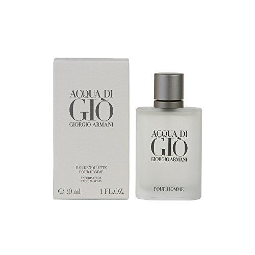 ACQUA DI GIO HOMME edt vapo 30 ml