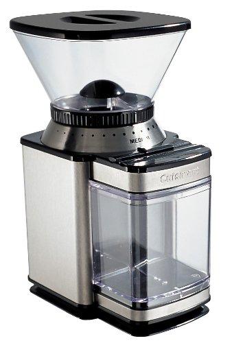 Cuisinart 8 (Cuisinart DBM8E Kaffeemühle 4-18 Tassen)