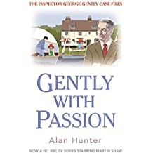 Gently with Passion (George Gently) (English Edition)