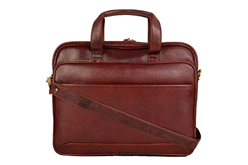 SCHARF Cyril Edward-The Pursuit Of A Trade 15.6″ Laptop Shoulder Bag