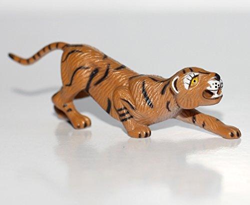 Märklin Tiger gebückt aus Circus Mondolino Packung 29411 Zirkus-Spielfigur