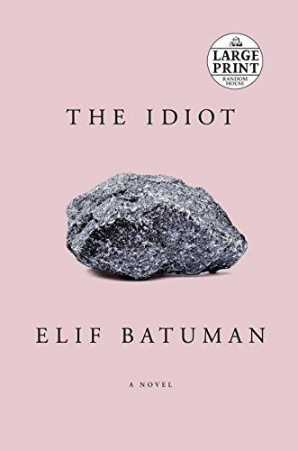 The Idiot (Random House Large Print)