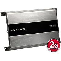 Ampire MB1000.1-2G - Endstufe / Monoblock / Verstärker - 1x 1000 Watt - Class D (2. Generation)