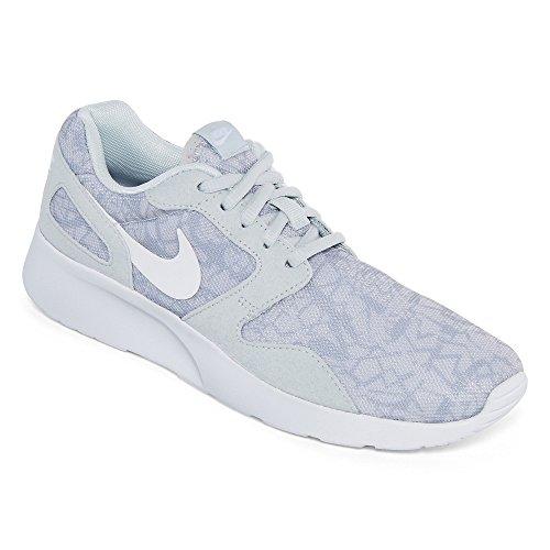 Nike Kaishi Print Sneaker da donna, Grau, 43 EU Grau