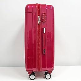 Acheter Valise Bagage taille 68 cm ABS ultra... en ligne