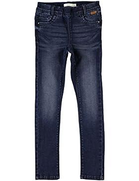 NAME IT Nittonja Skinny Legging Dnm Nmt Noos, Jeans para Niñas