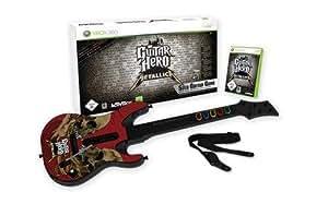 Guitar Hero: Metallica - Guitar Bundle