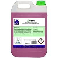Arguigreen Line Ecolux Detergente Superficies Ecológico Concentrado Profesional Espumante ...