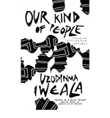 [OUR KIND OF PEOPLETHOUGHTS ON THE HIV/AIDS EPIDEMIC BY IWEALA, UZODINMA]PAPERBACK