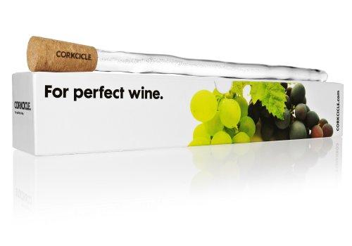 Corkcicle Weinflaschen-Stopfen