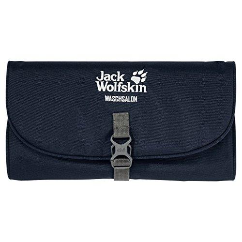 Jack Wolfskin Kulturbeutel WASCHSALON, night blue, 48 x 32 x 5 cm, 86130-1010
