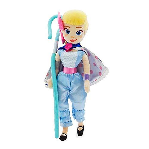 Offizielle Disney Toy Story 4 - Little Bo Peep Pluschtier 44cm