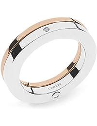 7c6f680764 anello uomo gioielli Comete Fedi misura 22 elegante cod. ANG 109 M22