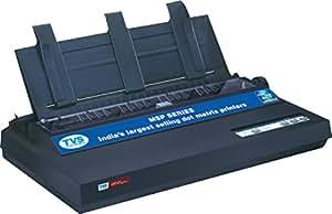 Tvs MSP 455 Monochrome Dot Matrix Printer