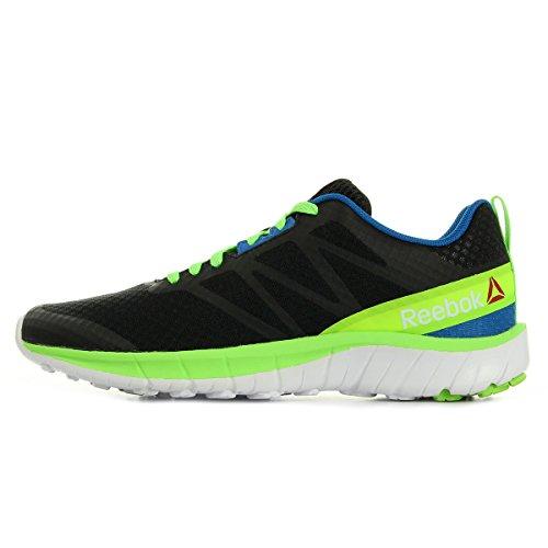 Reebok Soquick Chaussures de Sport Enfant