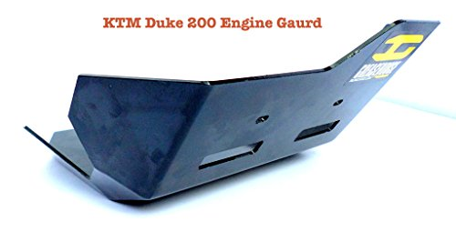 ktm duke 200 engine guard KTM Duke 200 Engine Guard 41uS0QawsOL