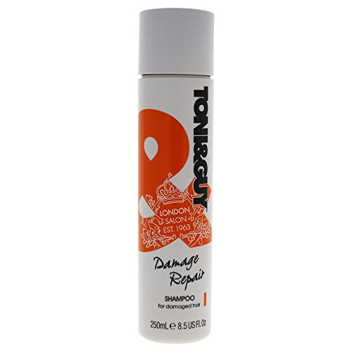 Toni & Guy Damage Repair Shampoo, 250ml