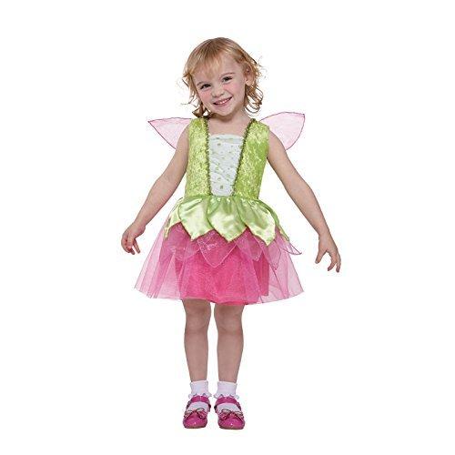 dchen Kinder Halloween Fasching Karneval Kostüm 104-116 (Monster High Zombie Kostüm)