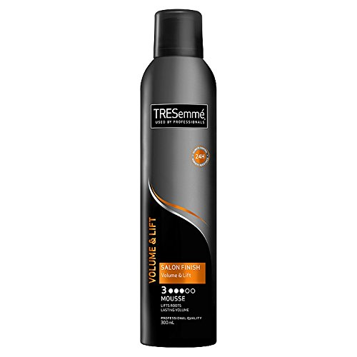 Tresemme Styling Mousse Vol/Lift 300ML - Heavy-duty High-volume