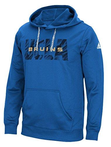 Hooded Ucla Sweatshirt (UCLA Bruins Adidas