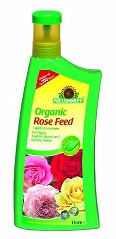 Neudorff Organic Rose Feed 1L