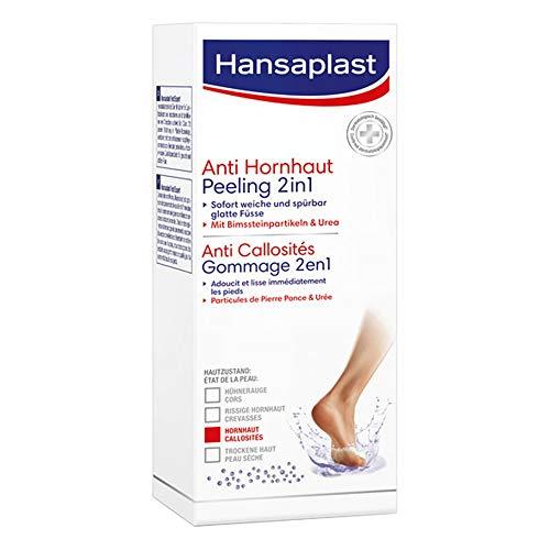 Hansaplast Foot Expert Anti-hornhaut 2in1 Peeling 75 ml