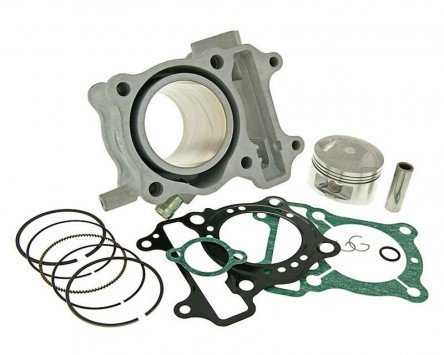 Airsal Cilindro Kit para Honda Pantheon, Fes, Passion PES/PS, S de Wing, SCOOPY 125I 4T