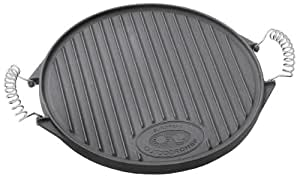 Outdoorchef 18.211.57 Griddle, Plate, 480/570