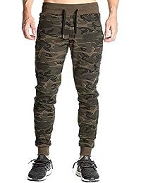 Peppyzone Men's Slim Fit Trackpant