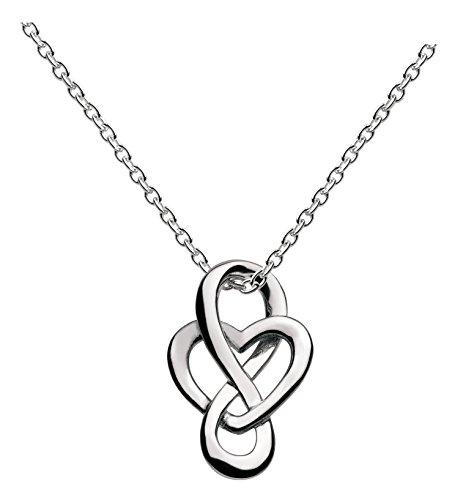 Heritage Damen-Halsband 925 Sterling Silber 9207HP