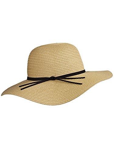 cee96862 Stöhr Mujer Strawhat Women Sombrero, Primavera/Verano, Mujer, Color  Naturaleza, tamaño