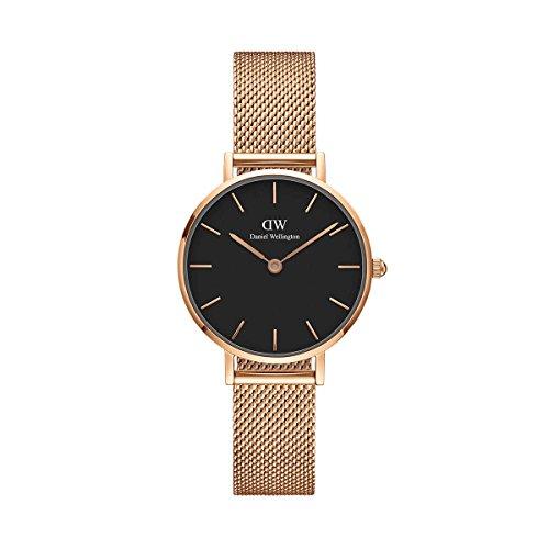 Daniel Wellington - Reloj de mujer de malla metálica de 32mmArtículo: DW00100161