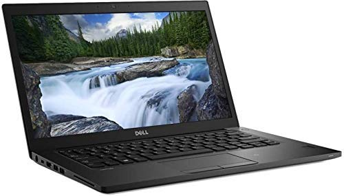 "Dell Latitude 7290  core i5 7300  12.5"" HD  8GB  256GB SSD  1.19KG  12.5 Inc Display  Finger Print Sensor  3years Warranty Image 3"